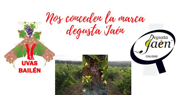 Marca degusta Jaén
